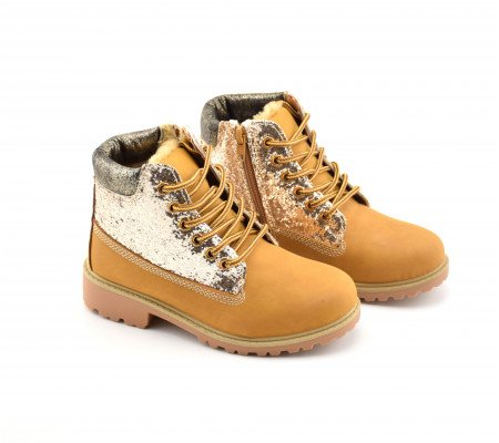 Dečije poluduboke cipele - CH75411