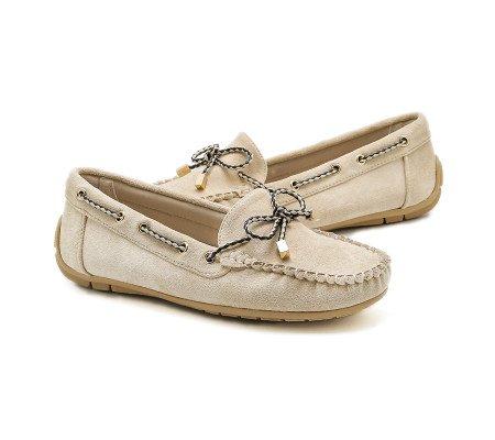 Ženske cipele - L055338 - BEI