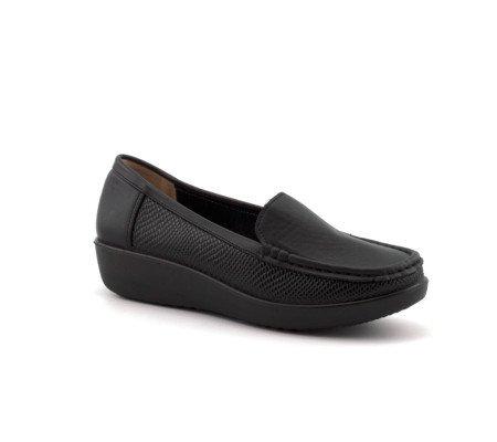 Ženske cipele - mokasine - L34004