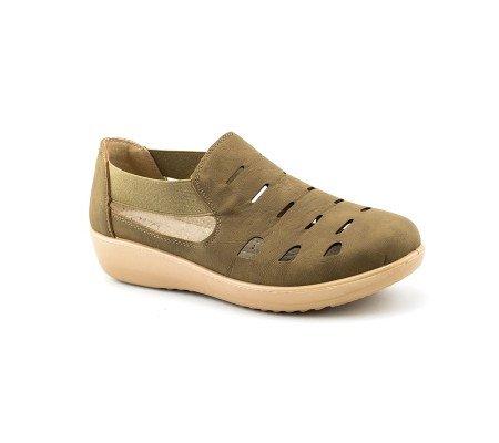 Ženske cipele - Mokasine - L80300-2