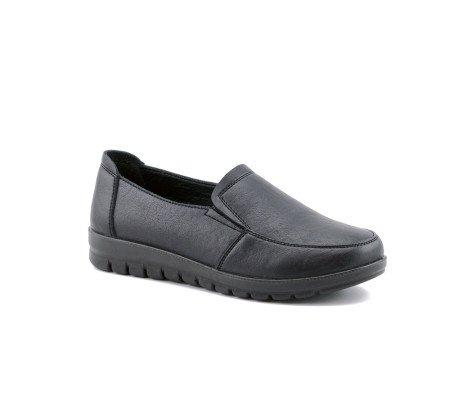 Ženske cipele - Mokasine - L80308