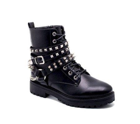 Ženske poluduboke cipele - LH050500