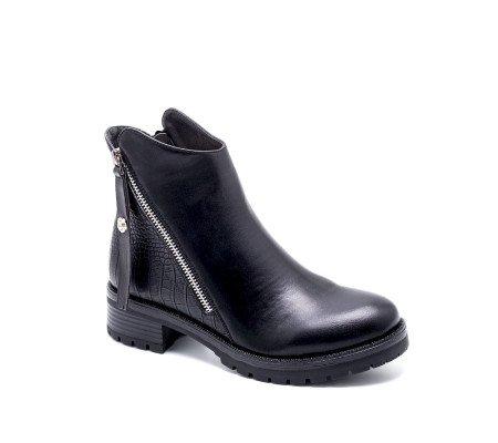 Ženske poluduboke cipele - LH050514