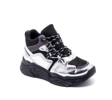Ženske poluduboke cipele - LH050700