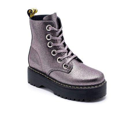 Ženske poluduboke cipele - LH051152