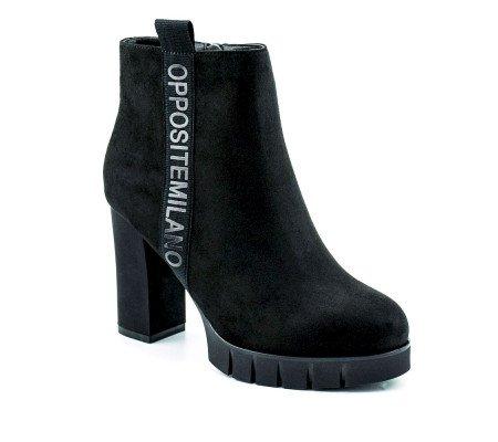 Ženske poluduboke cipele - LH051527