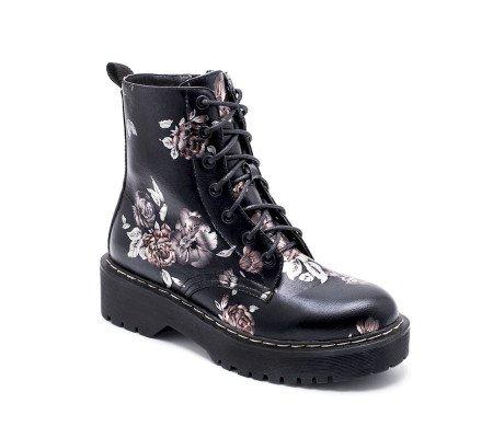 Ženske poluduboke cipele - LH051550