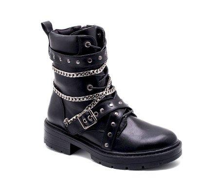 Ženske poluduboke cipele - LH051602