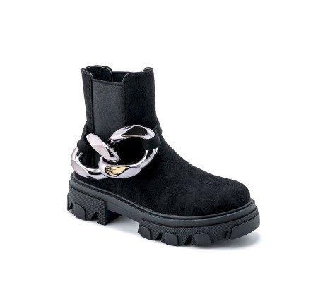 Ženske poluduboke cipele - LH060353