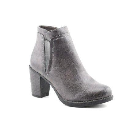 Ženske poluduboke cipele - LH075024-2