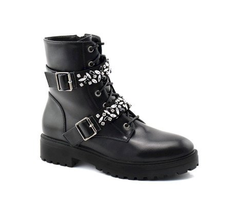 Ženske poluduboke cipele - LH095350