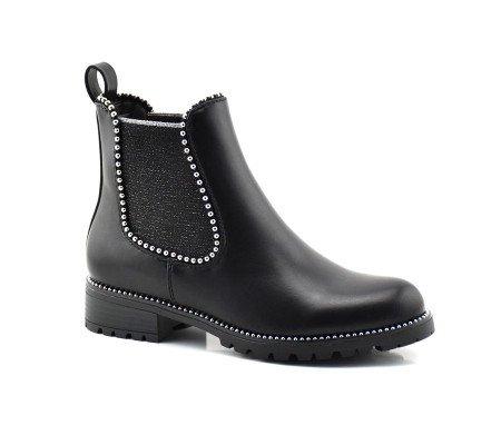 Ženske poluduboke cipele - LH95383