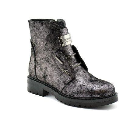 Ženske poluduboke cipele - LH95452