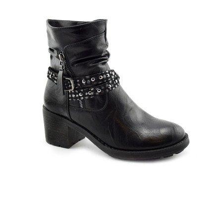 Ženske poluduboke cipele - LH96001