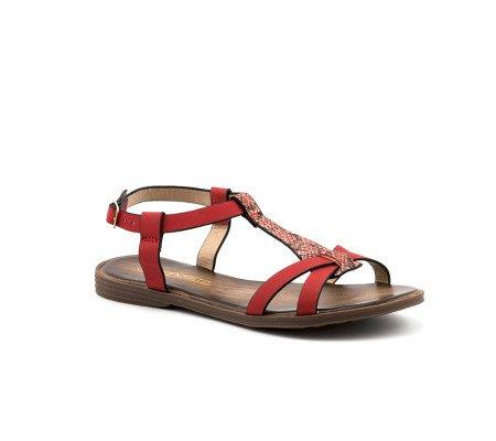 Ženske sandale - Classic - LS81048