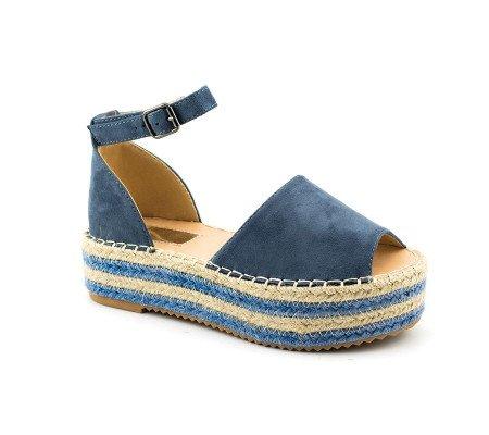 Ženske sandale - fashion - LS90212