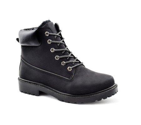 Muške poluduboke cipele - MH95604