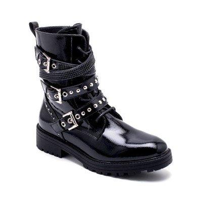 Ženske poluduboke cipele - LH051730