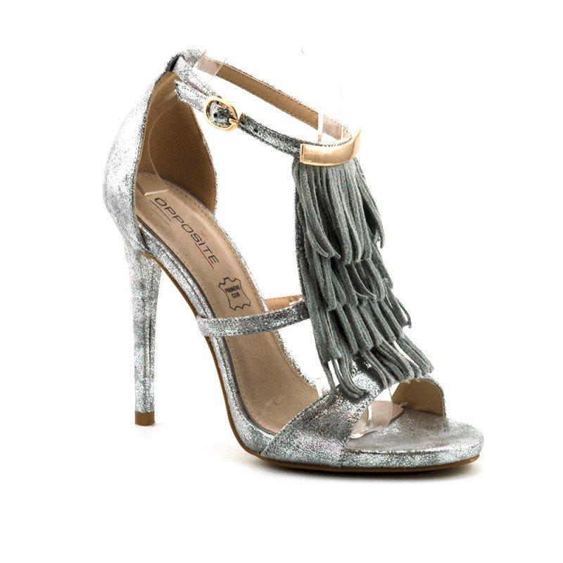 Ženske sandale - Fashion - LS70207