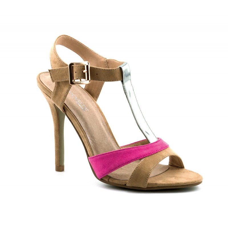 Ženske sandale - Fashion - LS70505