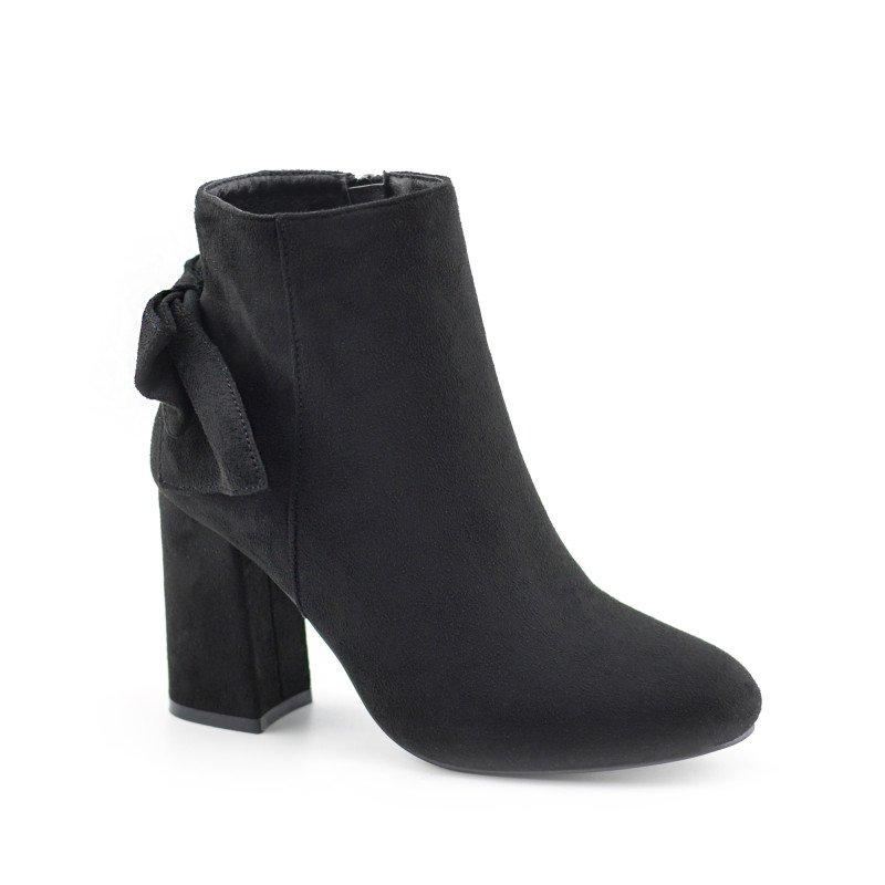 Ženske poluduboke cipele - G223