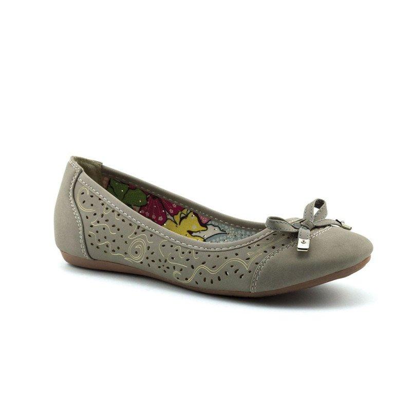 Ženske cipele - baletanke - L32504