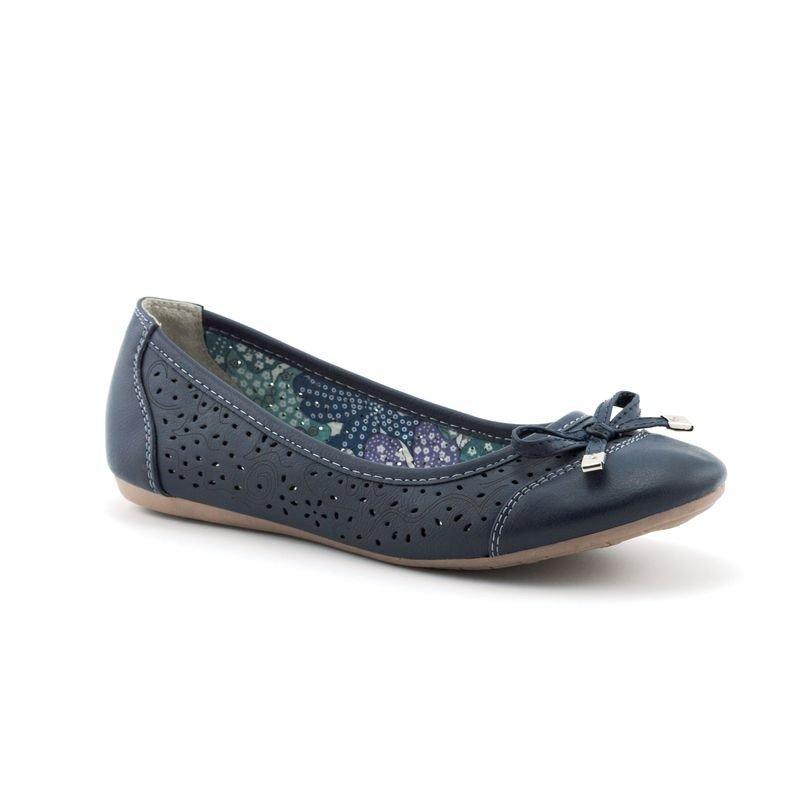 Ženske cipele - Baletanke - L71224-2