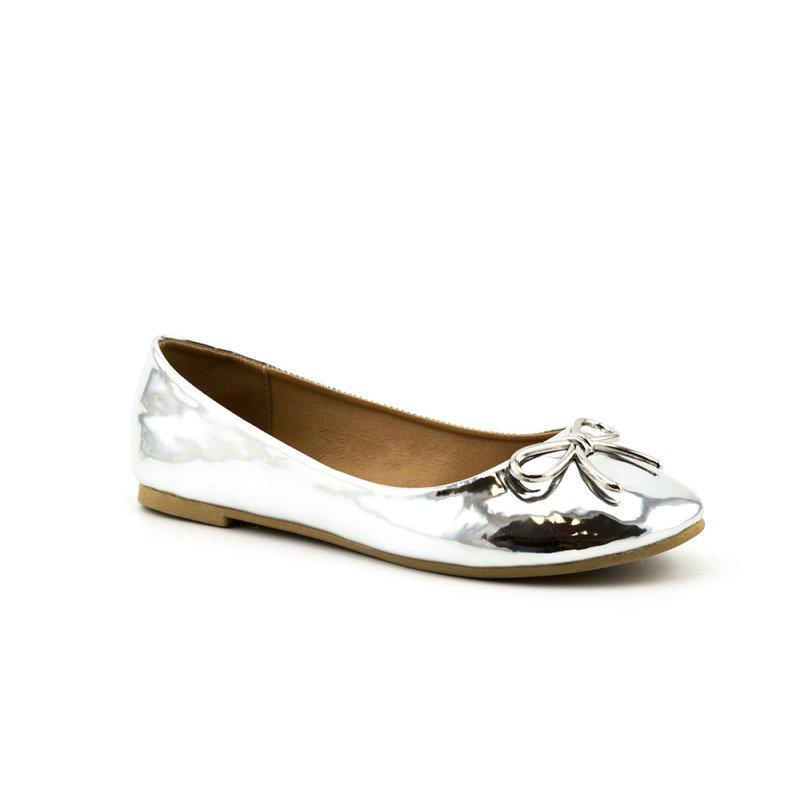 Ženske cipele - Baletanke - L80102