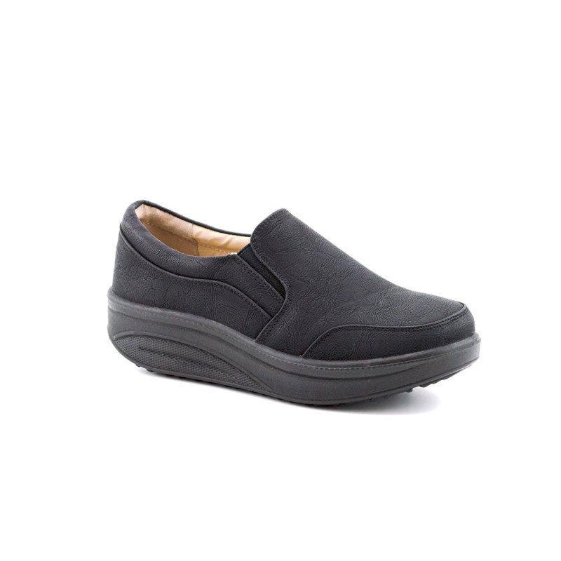 Ženske cipele - Mokasine - L80307