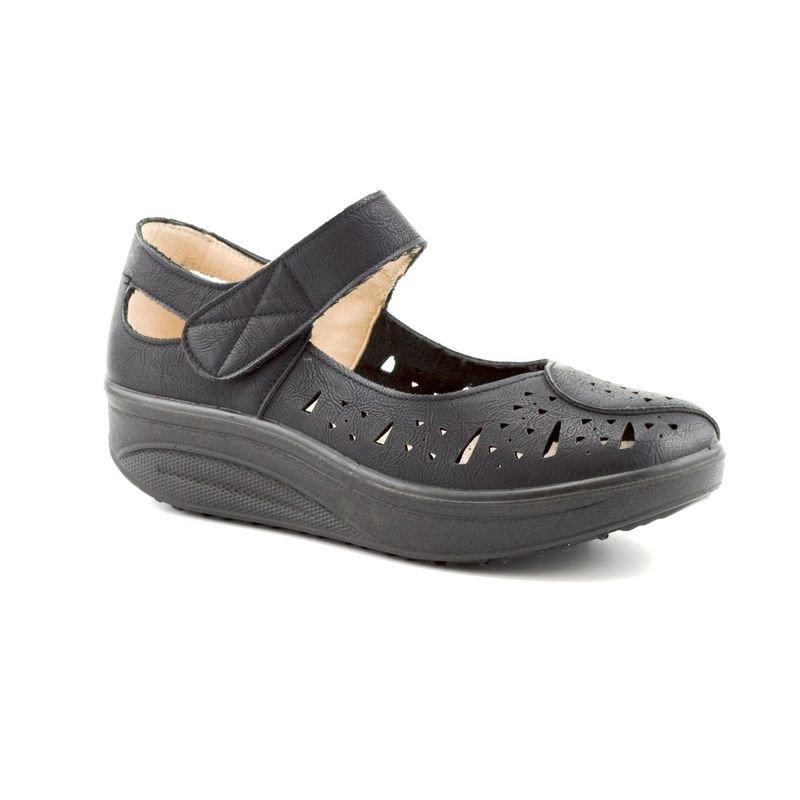 Ženske cipele - Mokasine - L80311-2