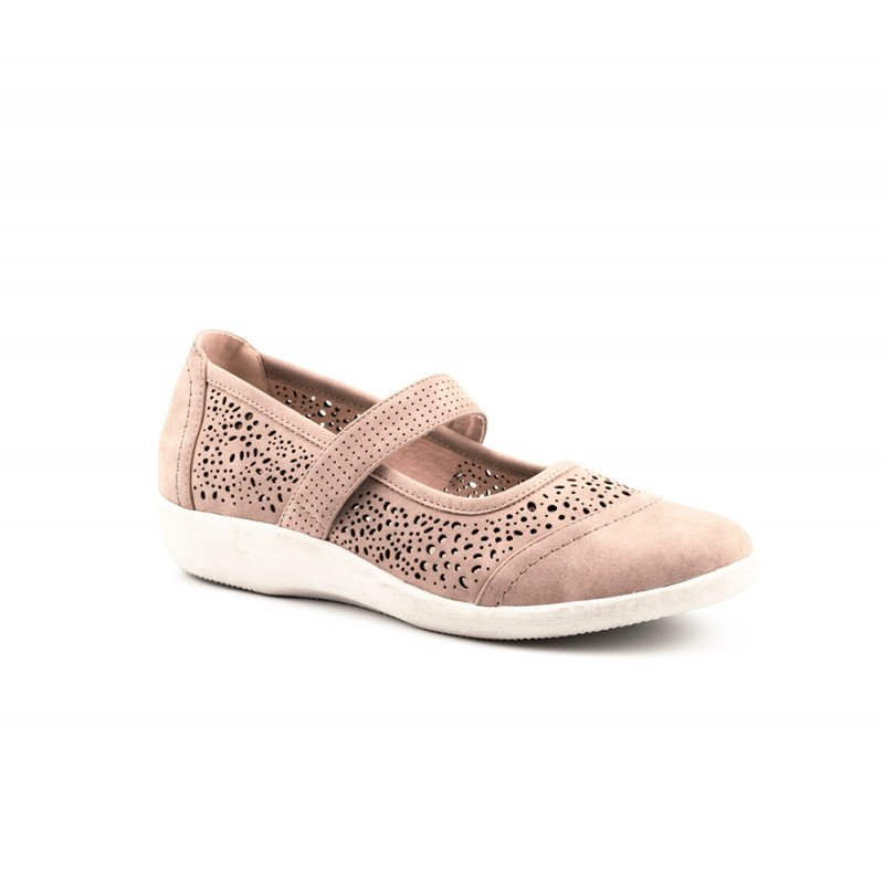Ženske cipele - Mokasine - L80362