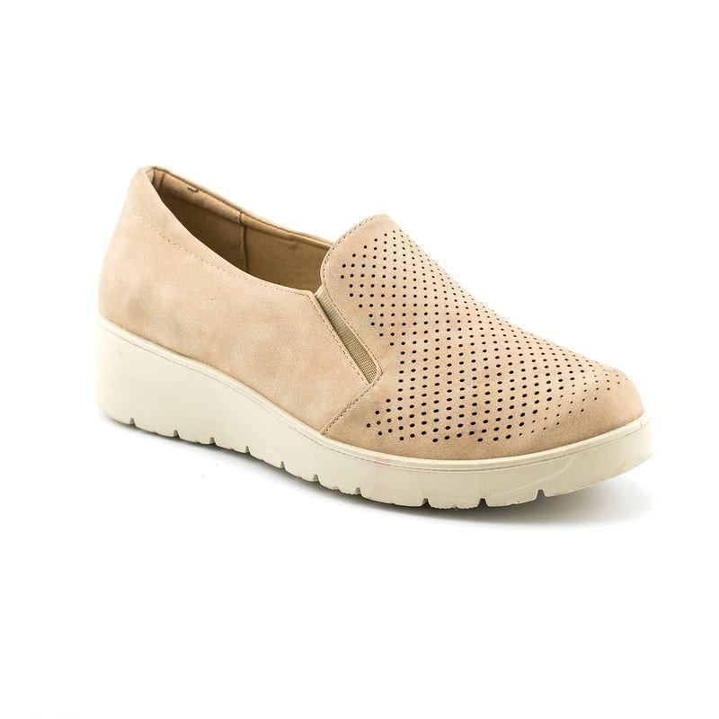 Ženske cipele - Mokasine - L90306