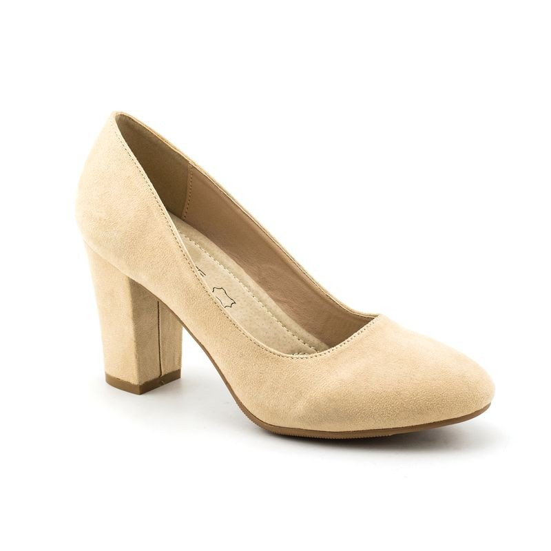 Ženske cipele - Comfortable - L91555