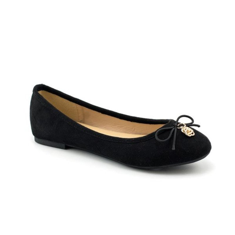 Ženska cipela - baletanka - L91573