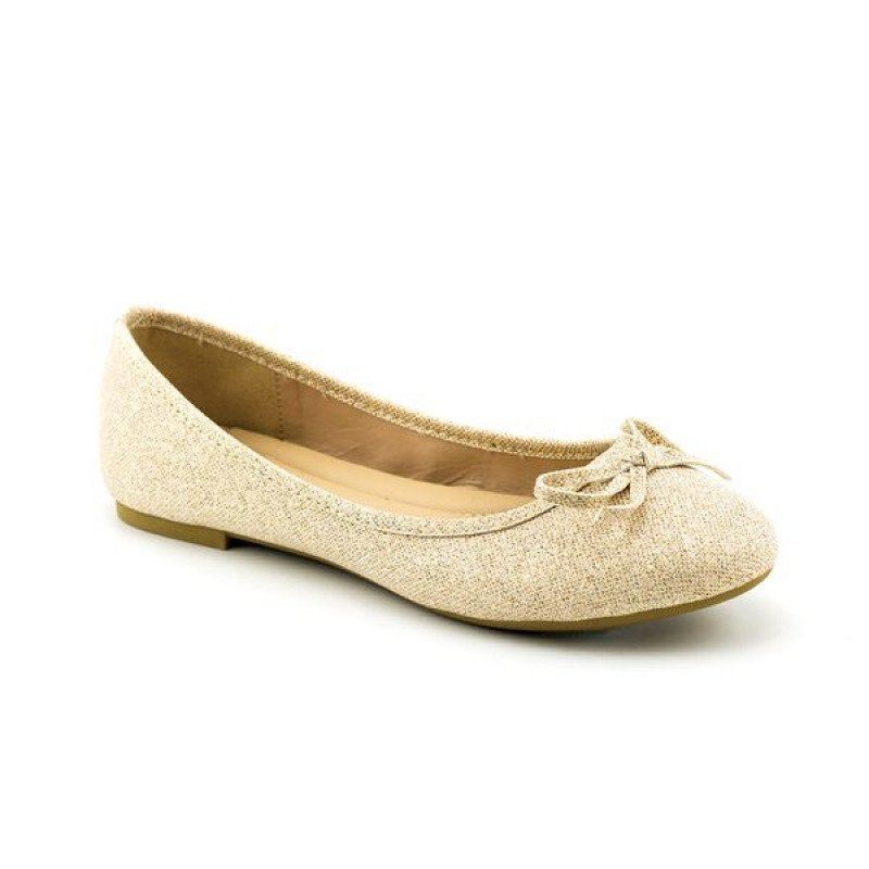 Ženska cipela - baletanka - L91574