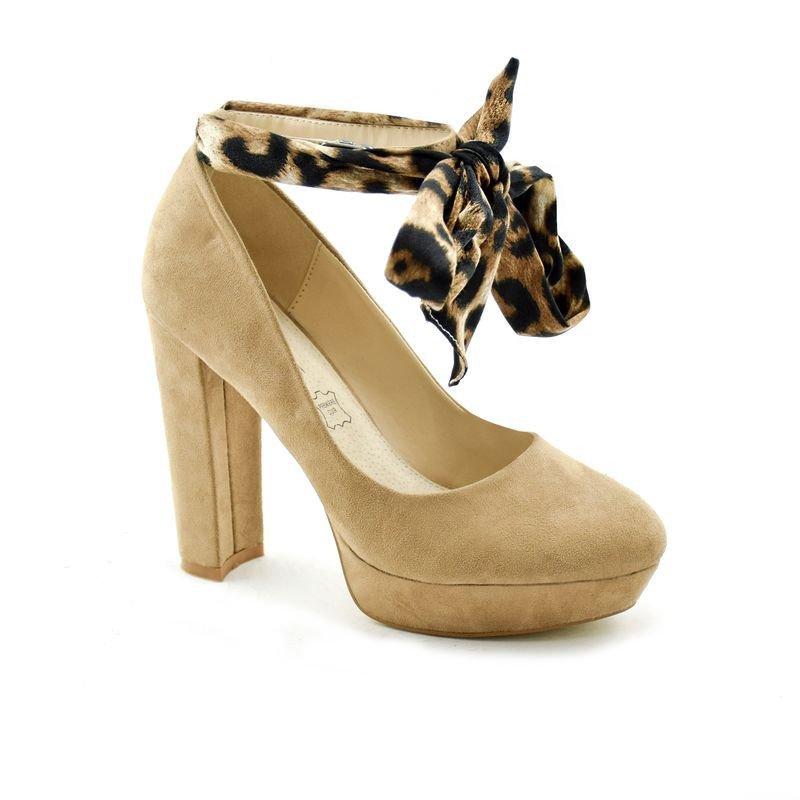 Ženske cipele - L96504