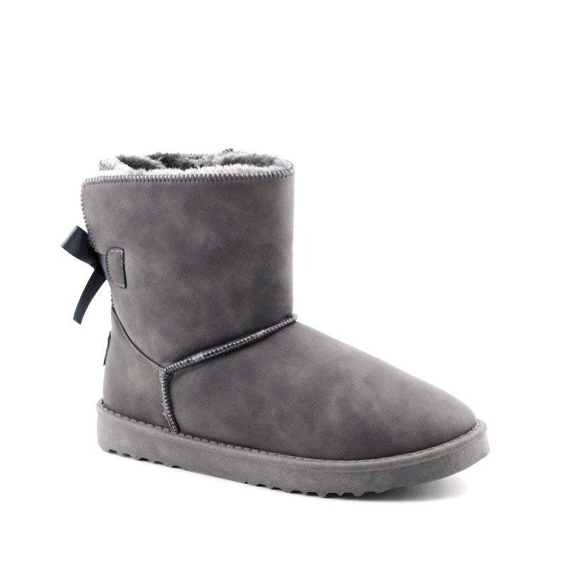 Ženske čizme - LH035670-3
