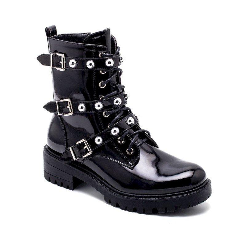 Ženske poluduboke cipele - LH050351