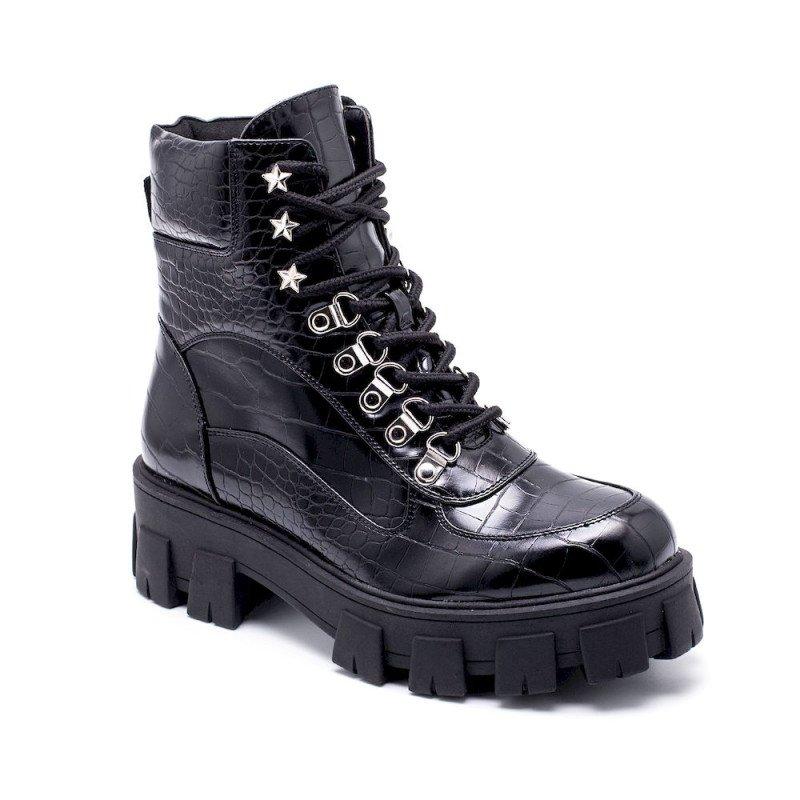 Ženske poluduboke cipele - LH050352