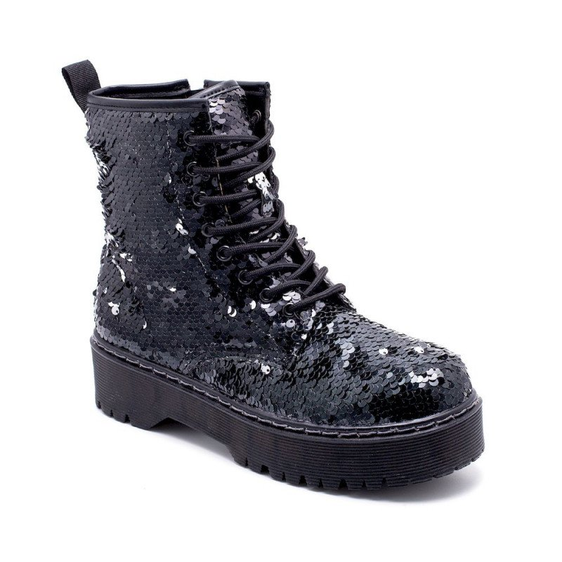 Ženske poluduboke cipele - LH051600