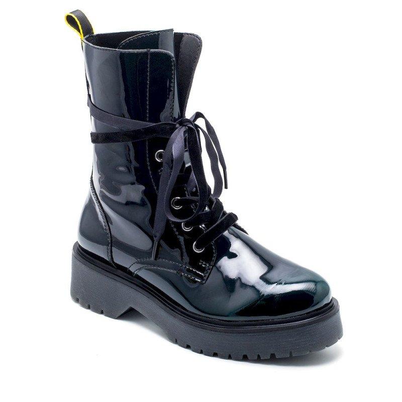 Ženske poluduboke cipele - LH051723