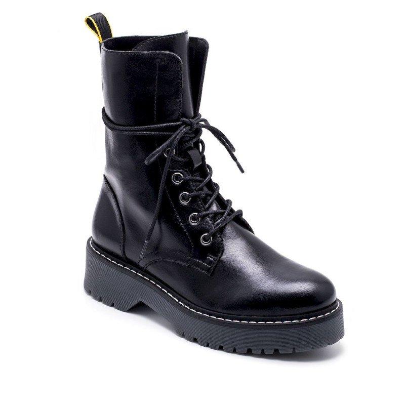 Ženske poluduboke cipele - LH051724