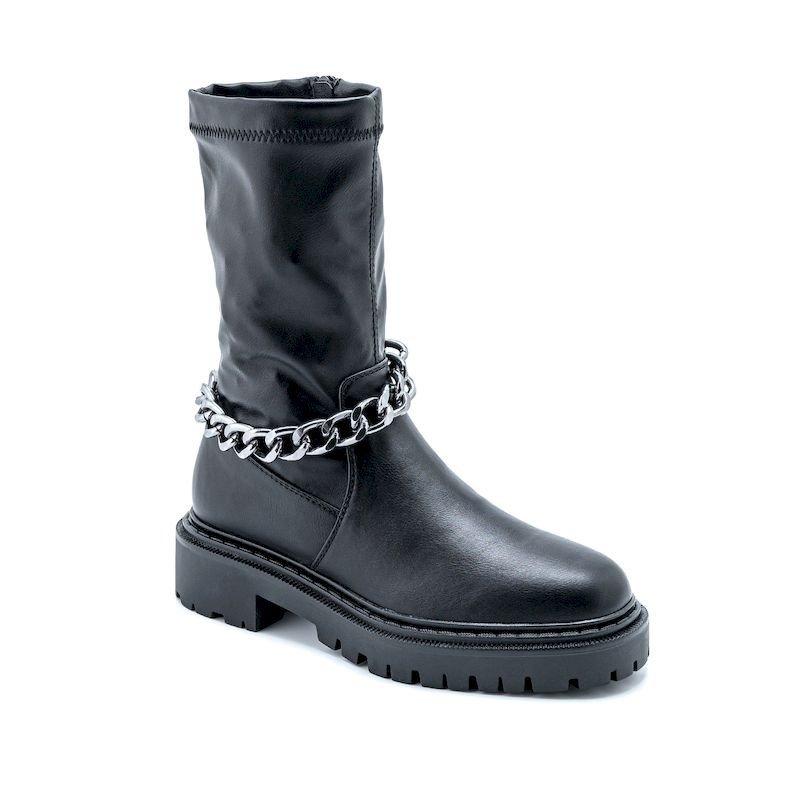 Ženske poluduboke cipele - LH060418