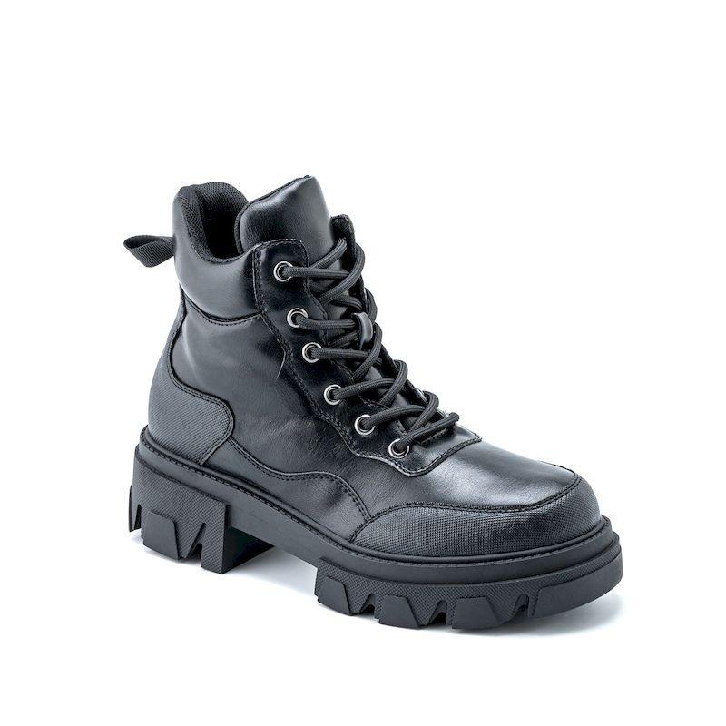 Ženske poluduboke cipele - LH060422