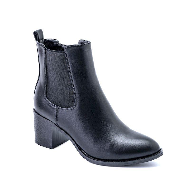 Ženske poluduboke cipele - LH060430