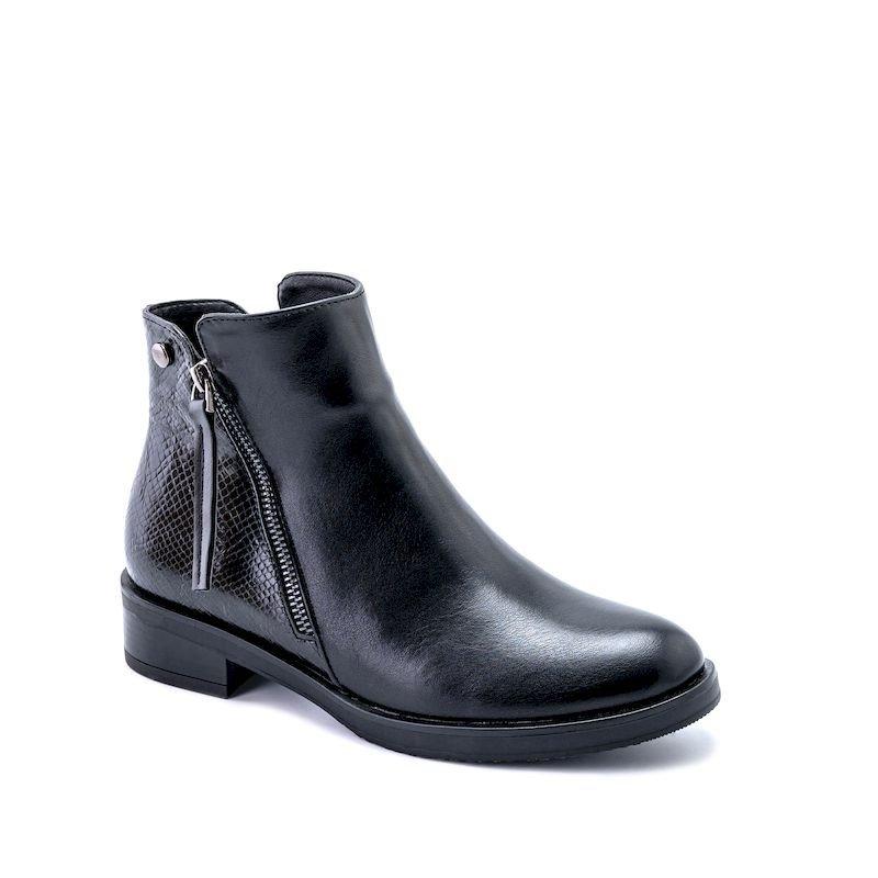 Ženske poluduboke cipele - LH060439