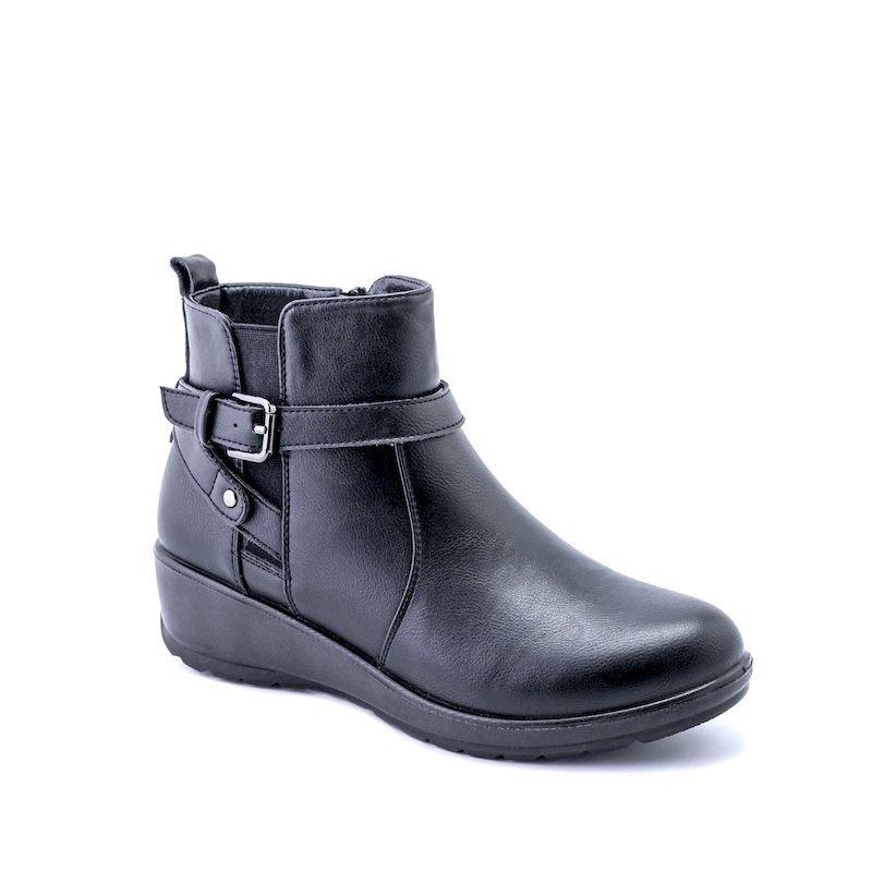 Ženske poluduboke cipele - LH060554