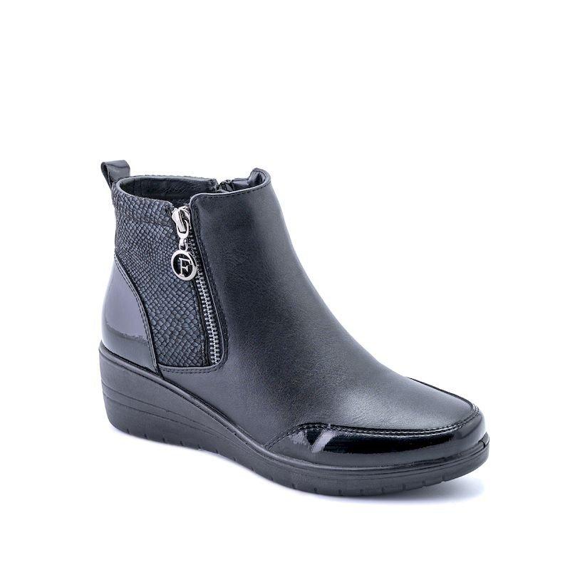 Ženske poluduboke cipele - LH060557