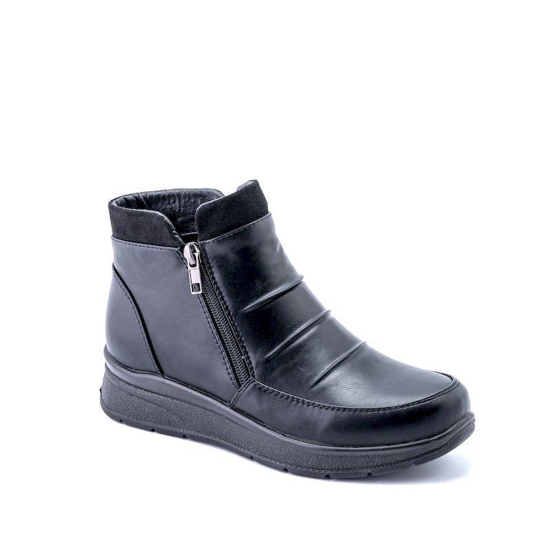 Ženske poluduboke cipele - LH060563
