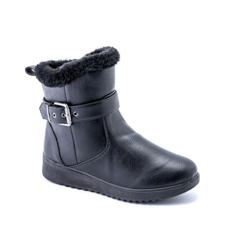 Ženske poluduboke cipele - LH061050